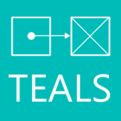 The Microsoft TEALS Program Technology Education And Literacy in Schools @tealsk12org
