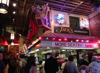 Nashville Dining Jacks 2