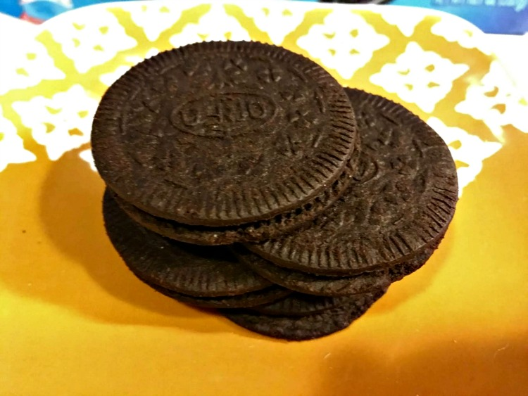 OREO Thins make cookie time even better