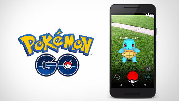 7 Great Reasons to Play Pokemon GO