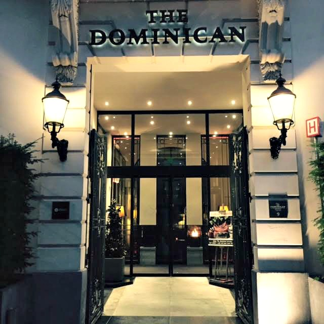 Visiting Belgium Brussels Visit Flanders The Dominican Hotel