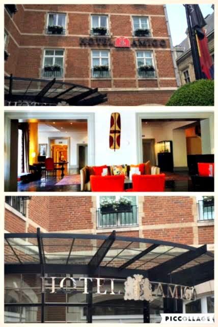 Visiting Belgium Brussels Visit Flanders Hotel Amigo