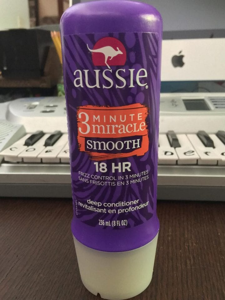 Cheer on Team USA with P&G Product Purchases Walmart #LetsPowerTheirDreams @SheSpeaksUp Aussie Hair 3 minute miracle smooth