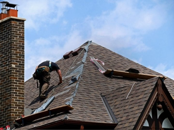 Energy efficient home improvements for your roof for Efficient roofing