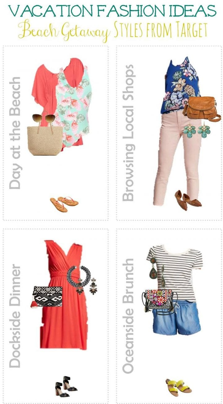 Target Summer Style ON SALE