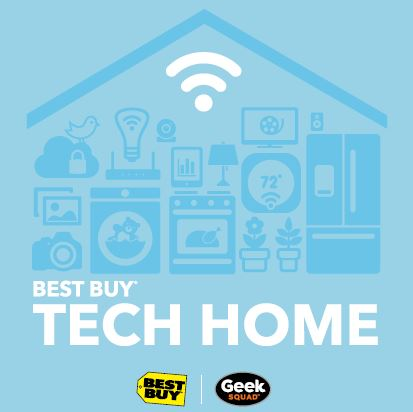 Best Buy Tech Home Minneapolis Modern Living Made Easy
