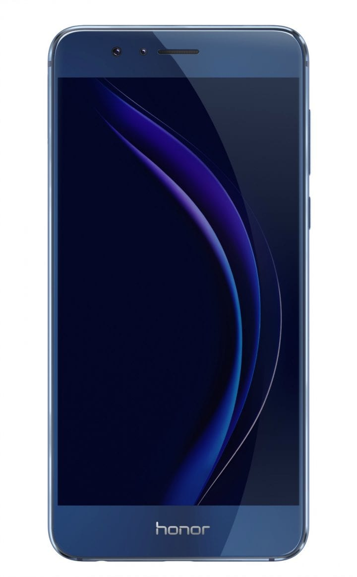 Honor 8 Huawei Smartphone is Exclusively at Best Buy