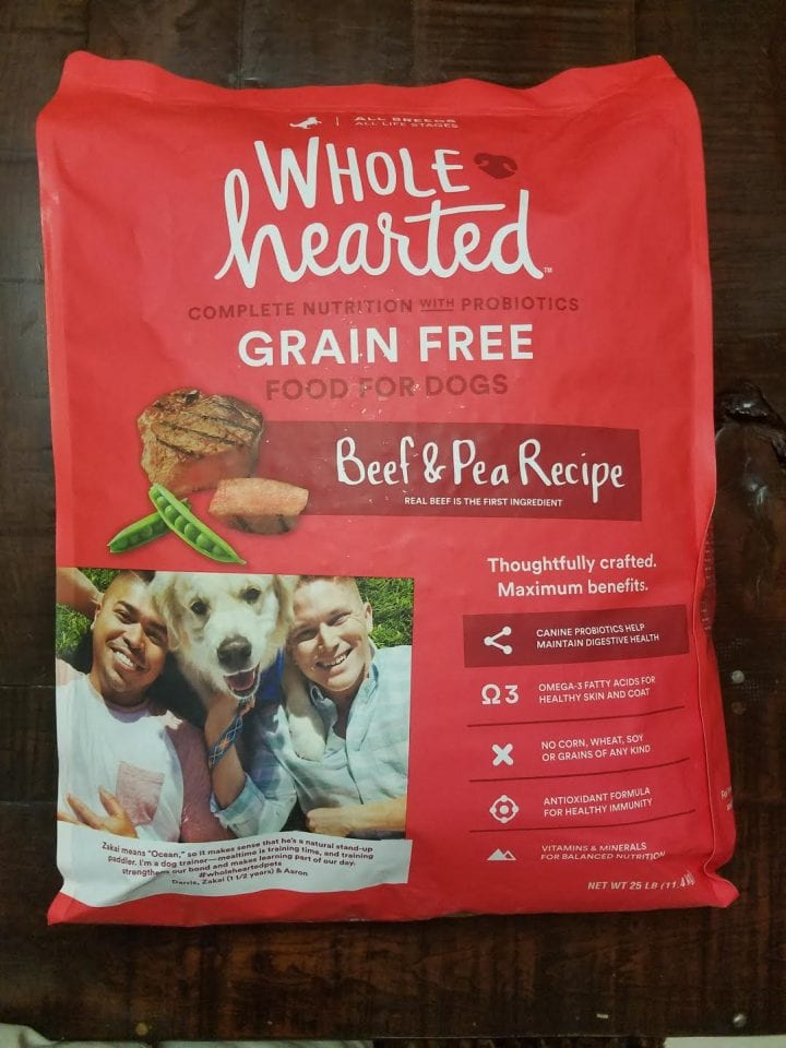 Canned Dog Food Healthy