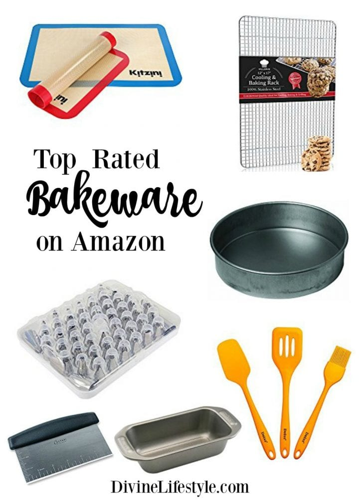 Top Rated Bakeware for Holiday Baking