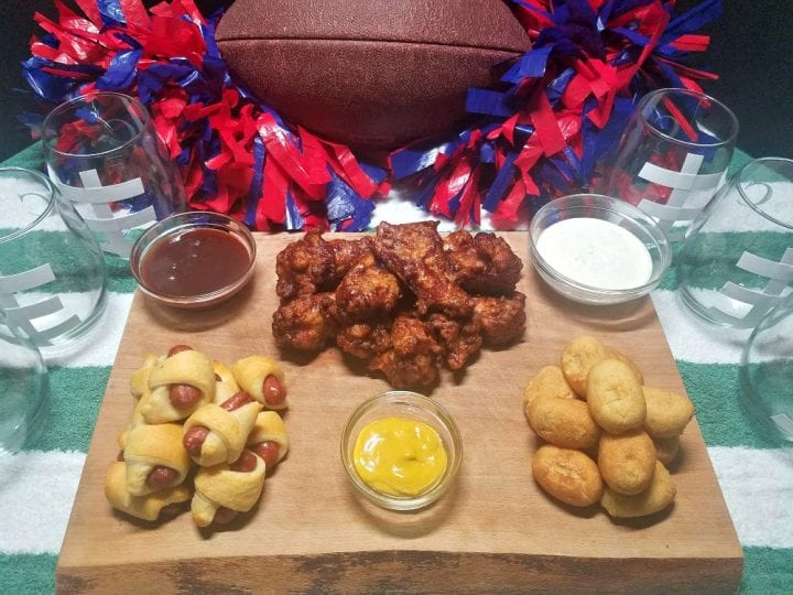 The Perfect Snack Hack for the Big Game Day