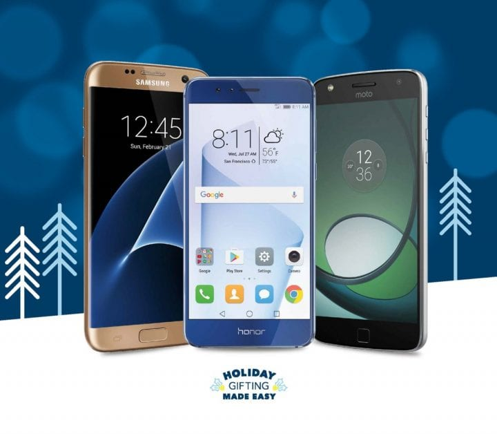 Unlocked Smartphone Savings Event at Best Buy #bbyunlocked