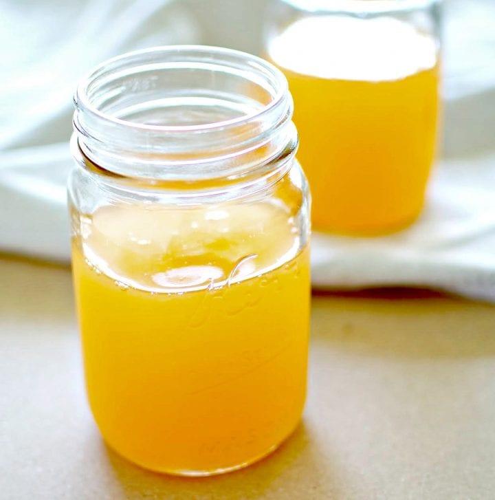 Cantaloupe Agua Fresca Drink Recipe Beverage Divine Lifestyle