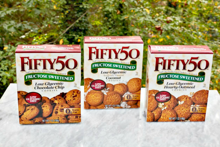 National Diabetes Month: Get to Know Fifty50 Foods #Fifty50Foods4Diabetes