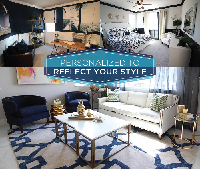 How Your Home Reflects Your Style