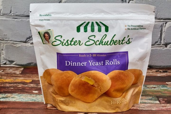Tips for Disconnecting with the Family Sister Schubert's Dinner Rolls