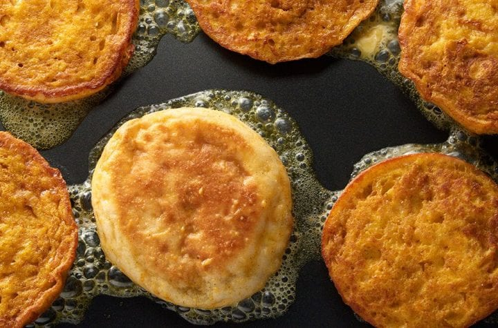 Bays English Muffins' Holiday Recipes and Sweepstakes