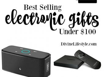 Best Selling Electronic Gifts Under $100