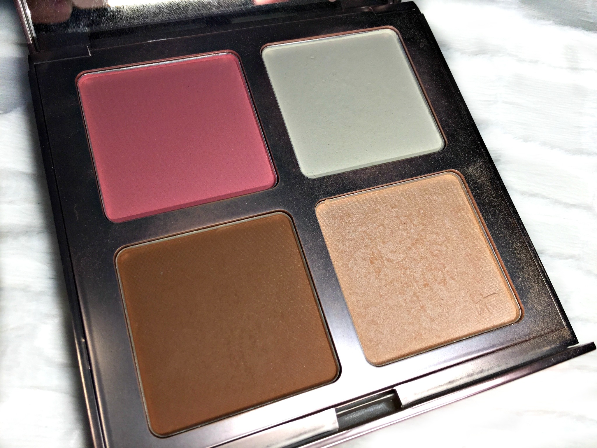 It Cosmetics Je Nes Se Quoi Complexion Perfection Palette