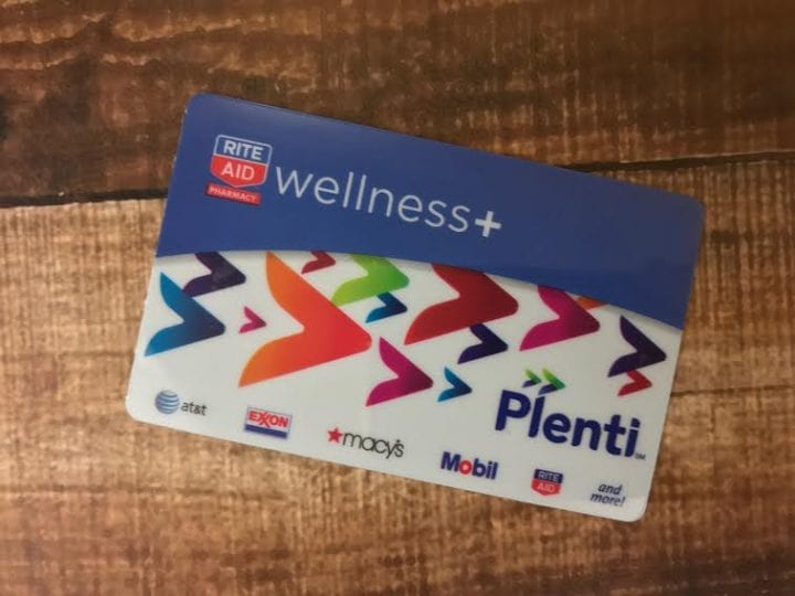 Loyalty Rewarded - A Day in the Life of a Plenti Rewards Member