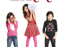 Valentine Outfits for Girls
