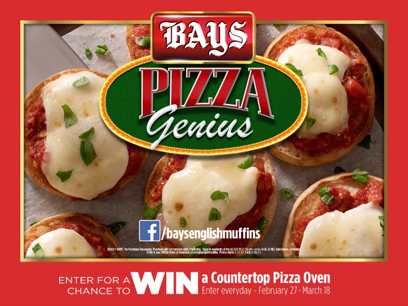Pizza Genius Wanted
