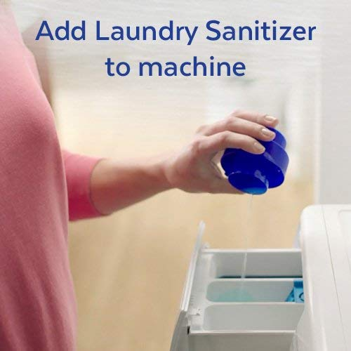 Revolutionize Your Laundry with this Lysol Laundry Sanitizer Review