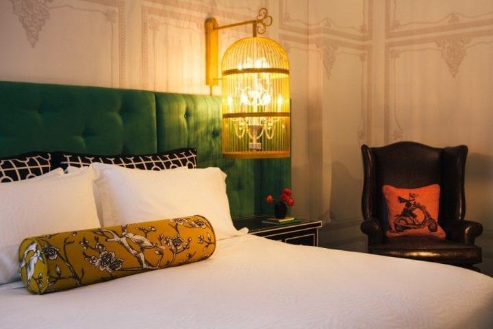Hotel Monaco In Pittsburgh Pennsylvania Travel Divine