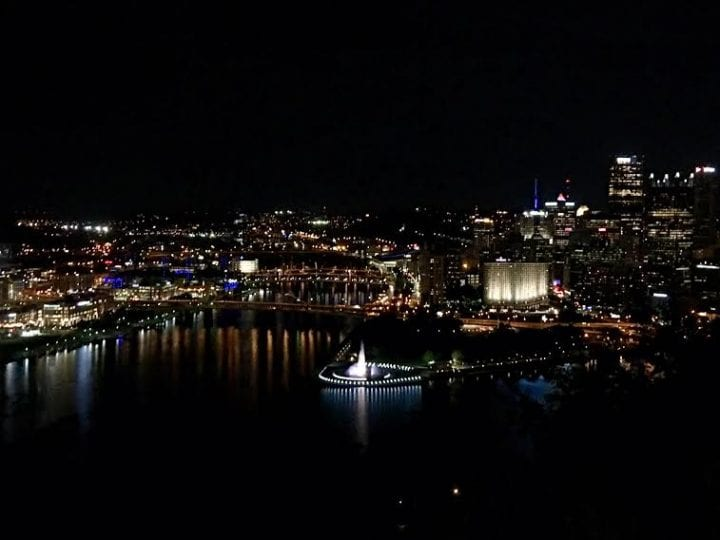 Visiting Pittsburgh Pennsylvania #LovePGH @vstpgh