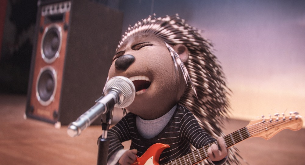 SING is available on Digital HD today Friday Family Movie Night #SingMovie #SingSquad