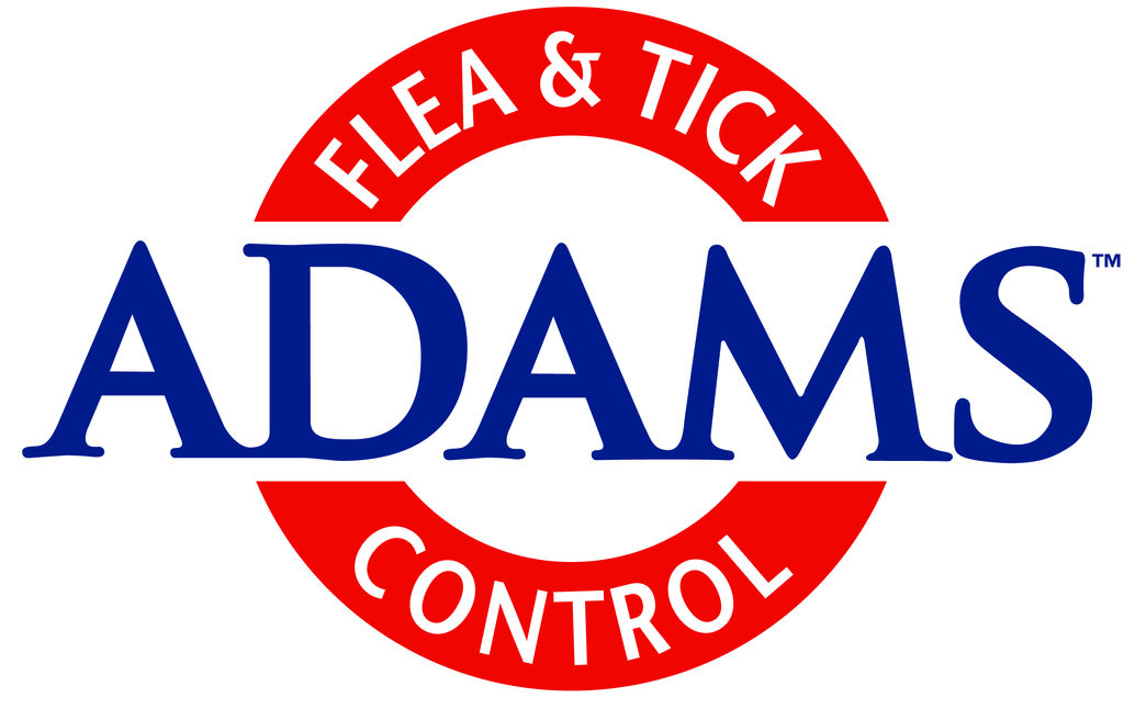 Adams Flea and Tick Collar for Dogs & Puppies
