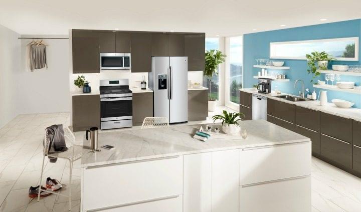 Best Buy GE Appliances Remodeling Sales Event