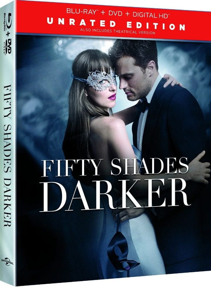 50 Shades Darker + Girls Night In Fruity Sangria Pops #FiftyShadesDarker