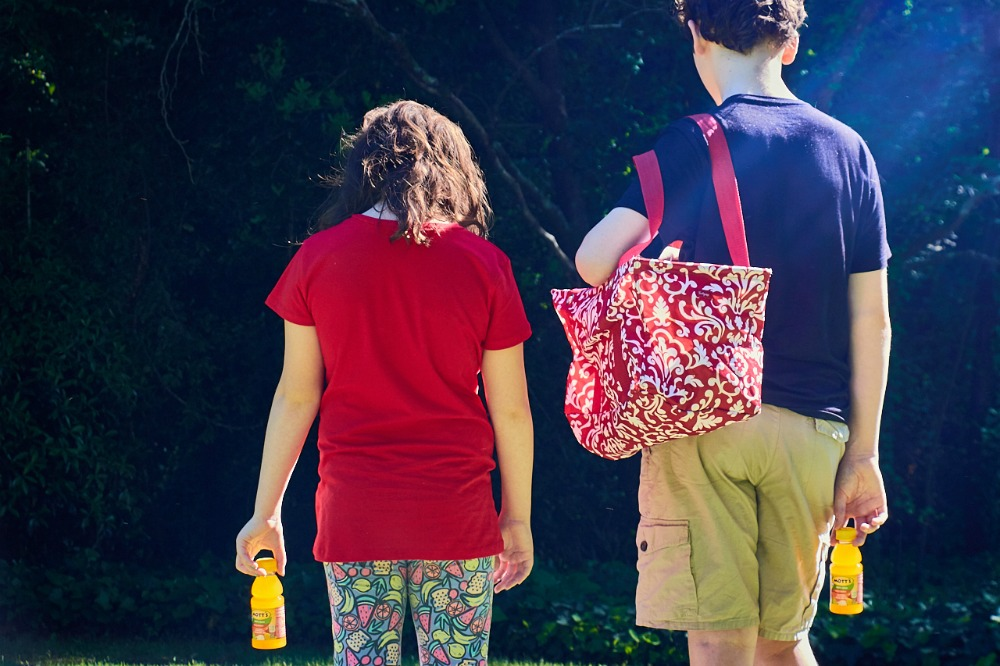 Must-Haves for a Family Day on the Go