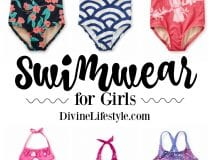 Swimwear for Girls