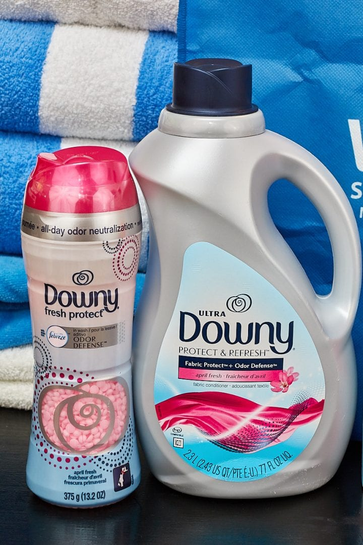 5 Ways To Make Laundry Easier Clean Clothing Tide Downy