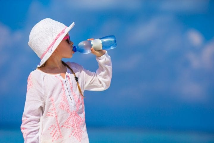 5 Summer Safety Tips for Kids