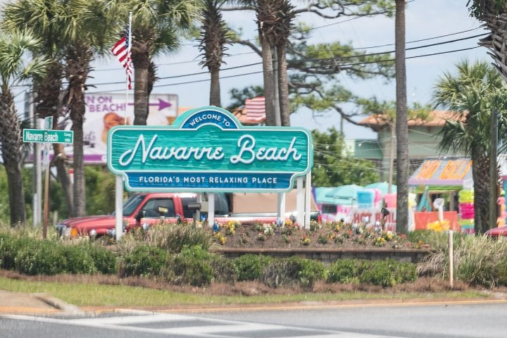 5 Best Restaurants in Navarre Florida
