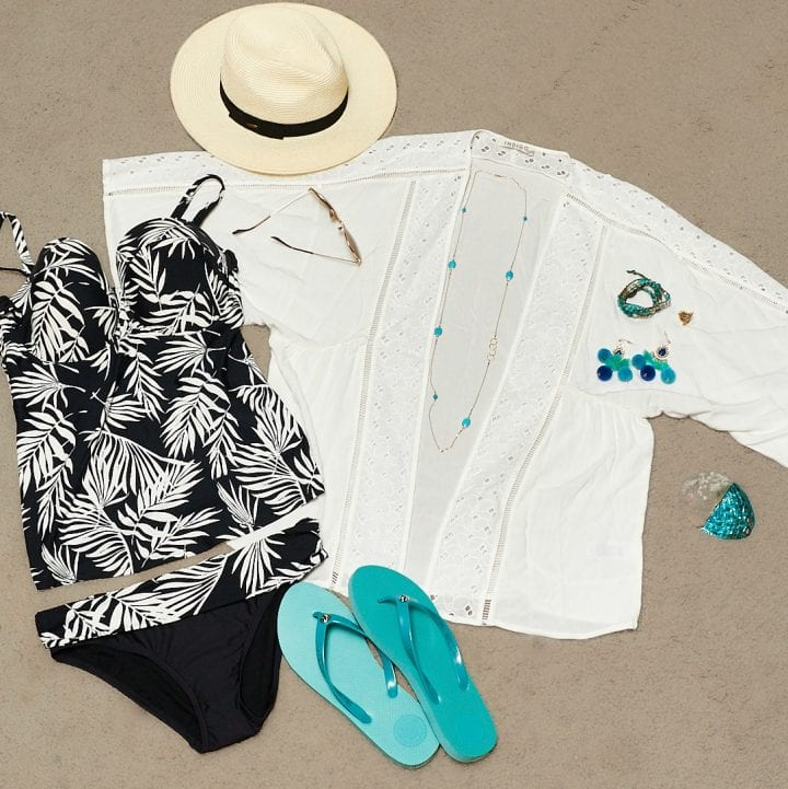 What to Pack for a Summer Beach Weekend