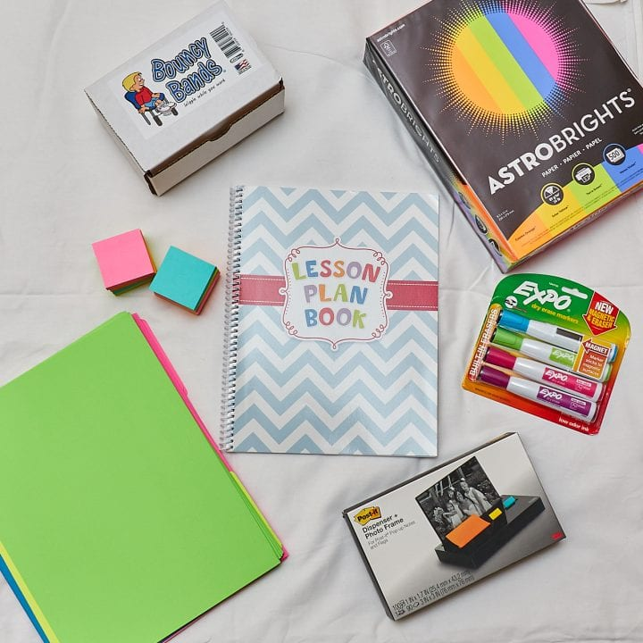 5 Tips for Preparing for Back to School