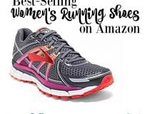 Best-Selling Women's Running Shoes on Amazon