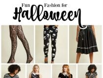 Fun Halloween Fashion for Women