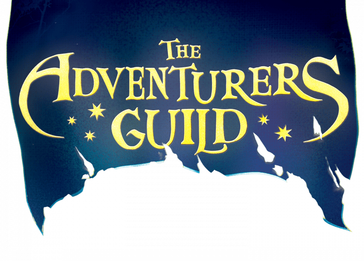 The Adventures Guild Book Review