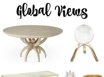 Global Views: A well-traveled twist to classic designs
