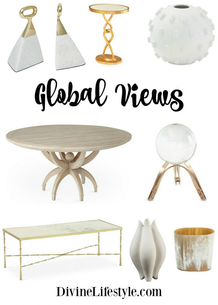Global Views: Home Decor from Around the World