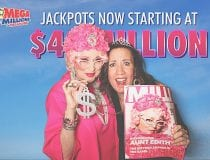 Aunt Edith Mega Millions Lottery