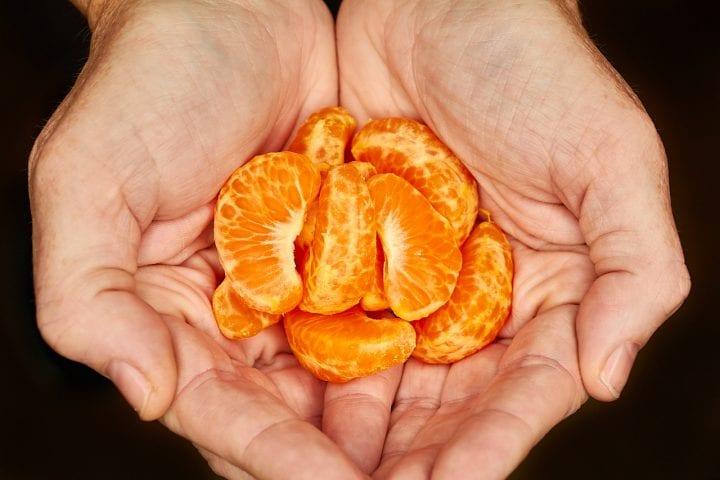 Clementine Shortcake Recipe