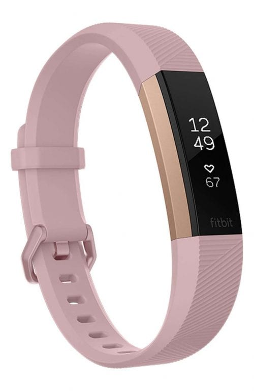 Gift Guide for the Fitness Lover Fitbit Special Edition Alta HR Wireless Heart Rate and Fitness Tracker Nordstrom