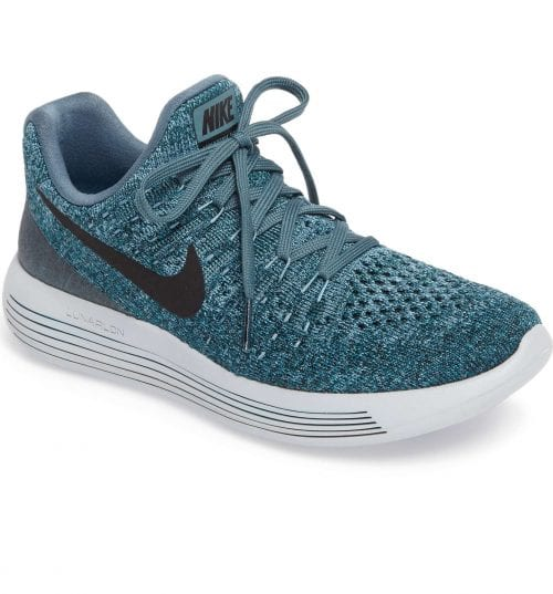 Gift Guide for the Fitness Lover Nike LunarEpic Low Flyknit 2 Running Shoe Nordstrom