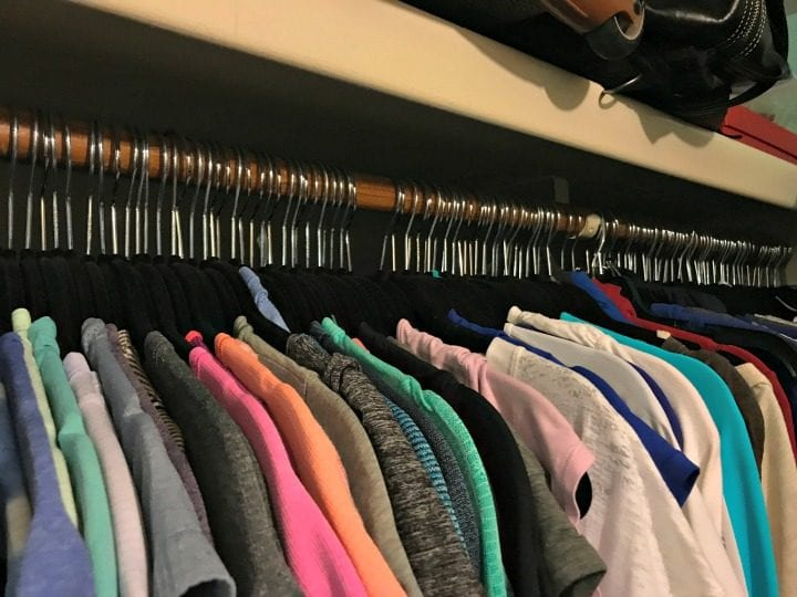 5 Ways to Upgrade Your Closet