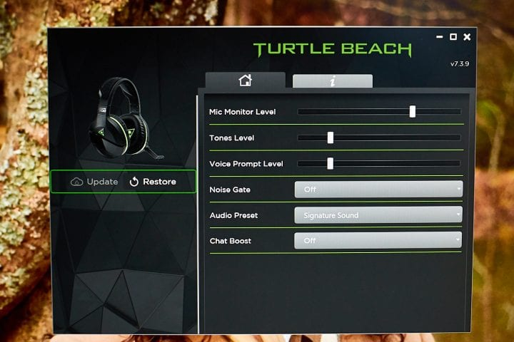 Turtle Beach Stealth 700 Gaming Headset 4
